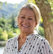 Olga Martin Steele